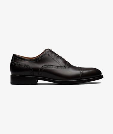 GARMENT PROJECT Chicago Sneaker Low Herren Schwarz Schuhe