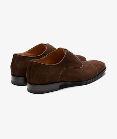 Dark Brown Oxford