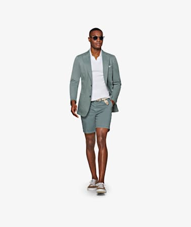 1bb3b90599 Shorts | Suitsupply Online Store