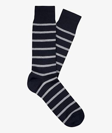 Navy_Regular_Socks_O725