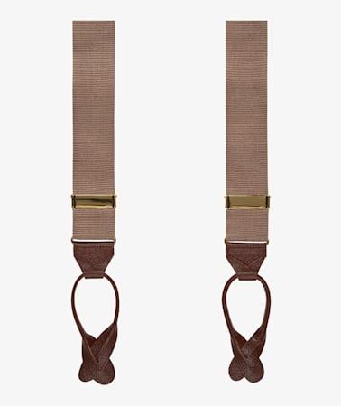 Camel Suspenders