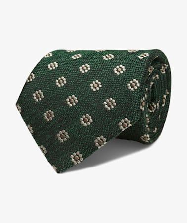Green_Tie_D191037