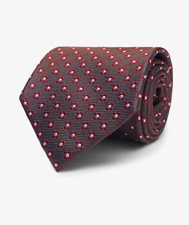 Brown Tie