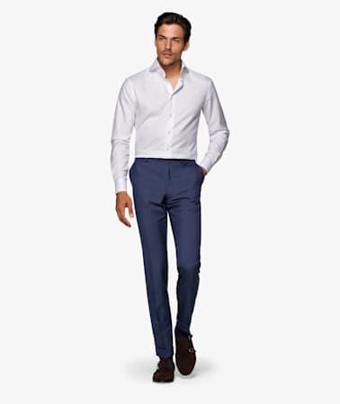 Blue_Brescia_Turn_Up_Slim_Fit_Trousers_B404SFI