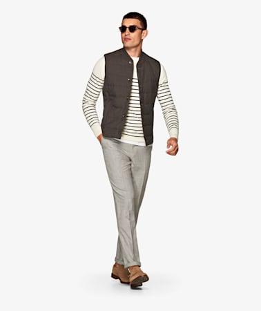Light_Grey_Jort_Bolton_Fishtail_Trousers_B467I