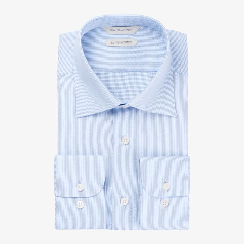 Light_Blue_Faux_Uni_Shirt_Single_Cuff_H5841U