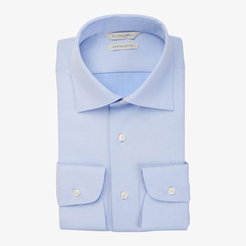 Light_Blue_Faux_Uni_Shirt_Single_Cuff_H5952U