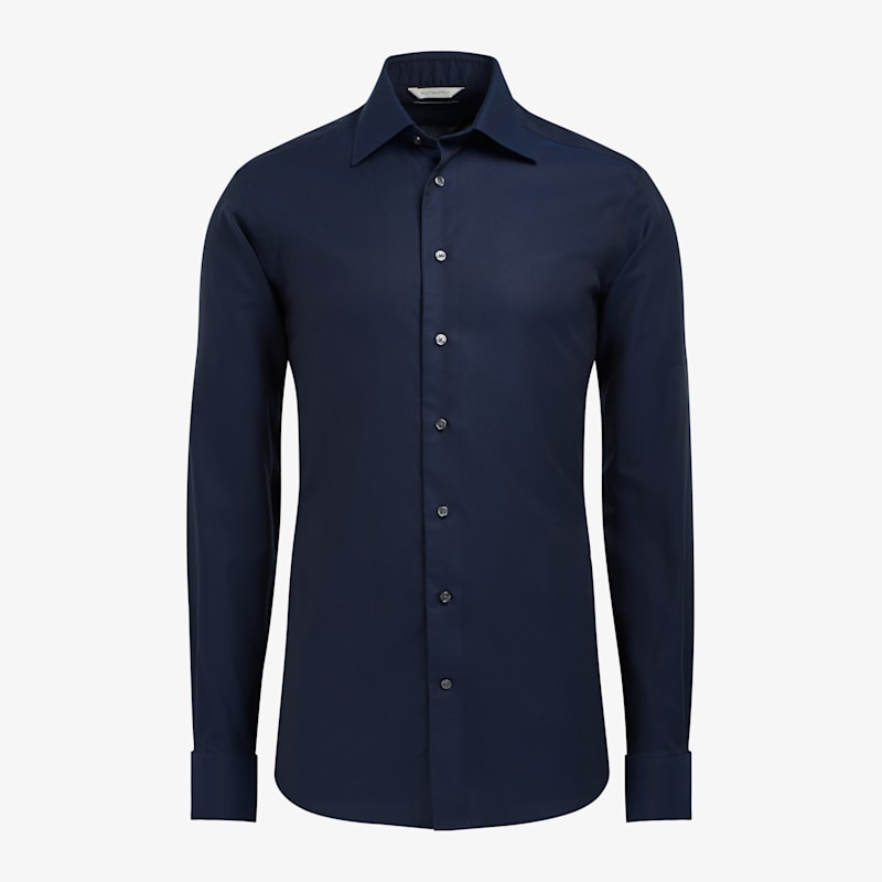 Navy_Oxford_Traveller_Shirt_Single_Cuff_H9111ESF