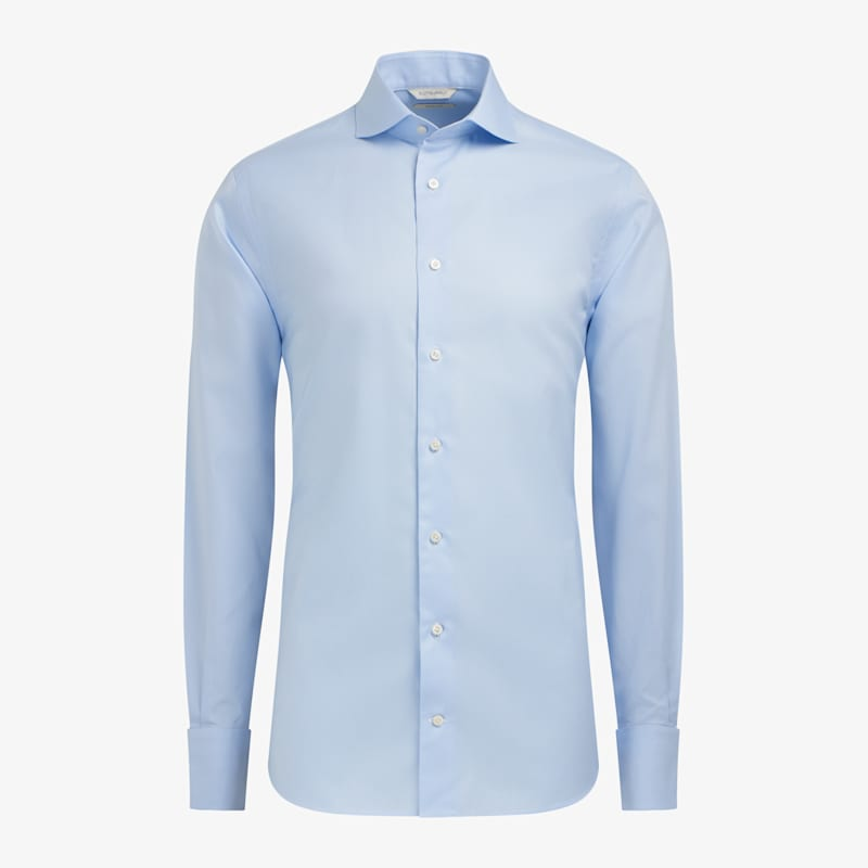 Light_Blue_Oxford_Traveller_Shirt_Single_Cuff_H9119ESF