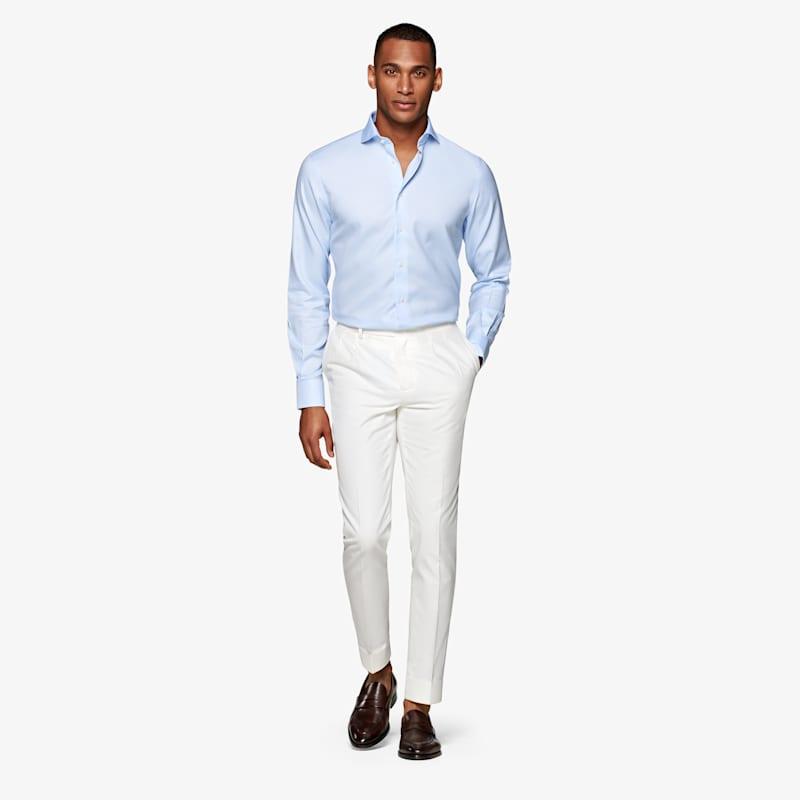 Light_Blue_Oxford_Traveller_Shirt_Single_Cuff_H9119