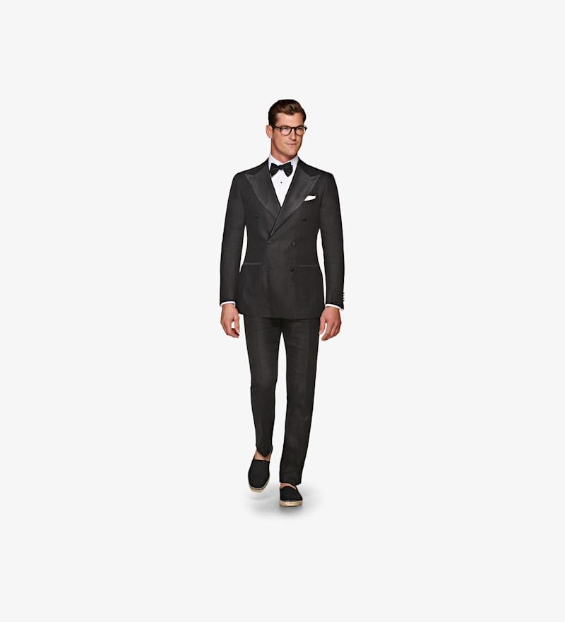 Black_Brescia_Tuxedo_Trousers_B1150I