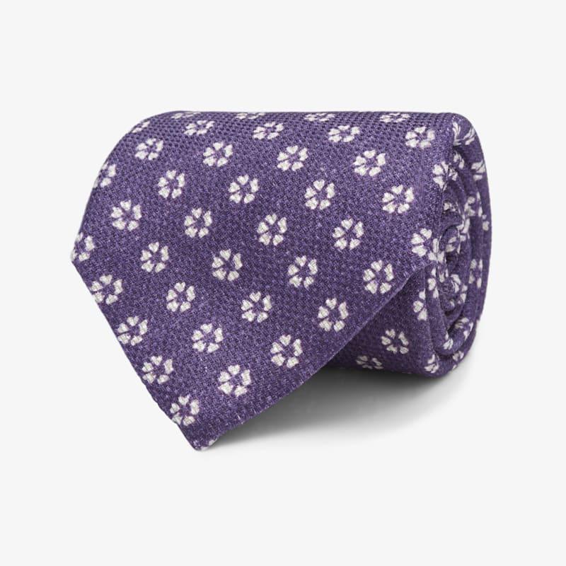 Purple_Flower_Tie_D192047
