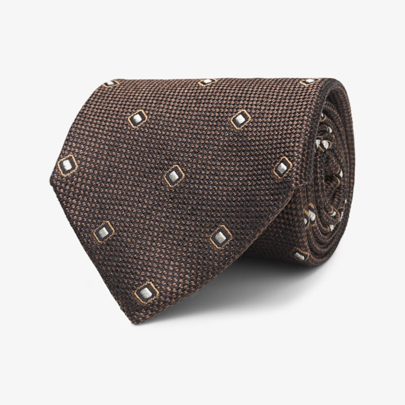 Brown_Diamond_Tie_D192058