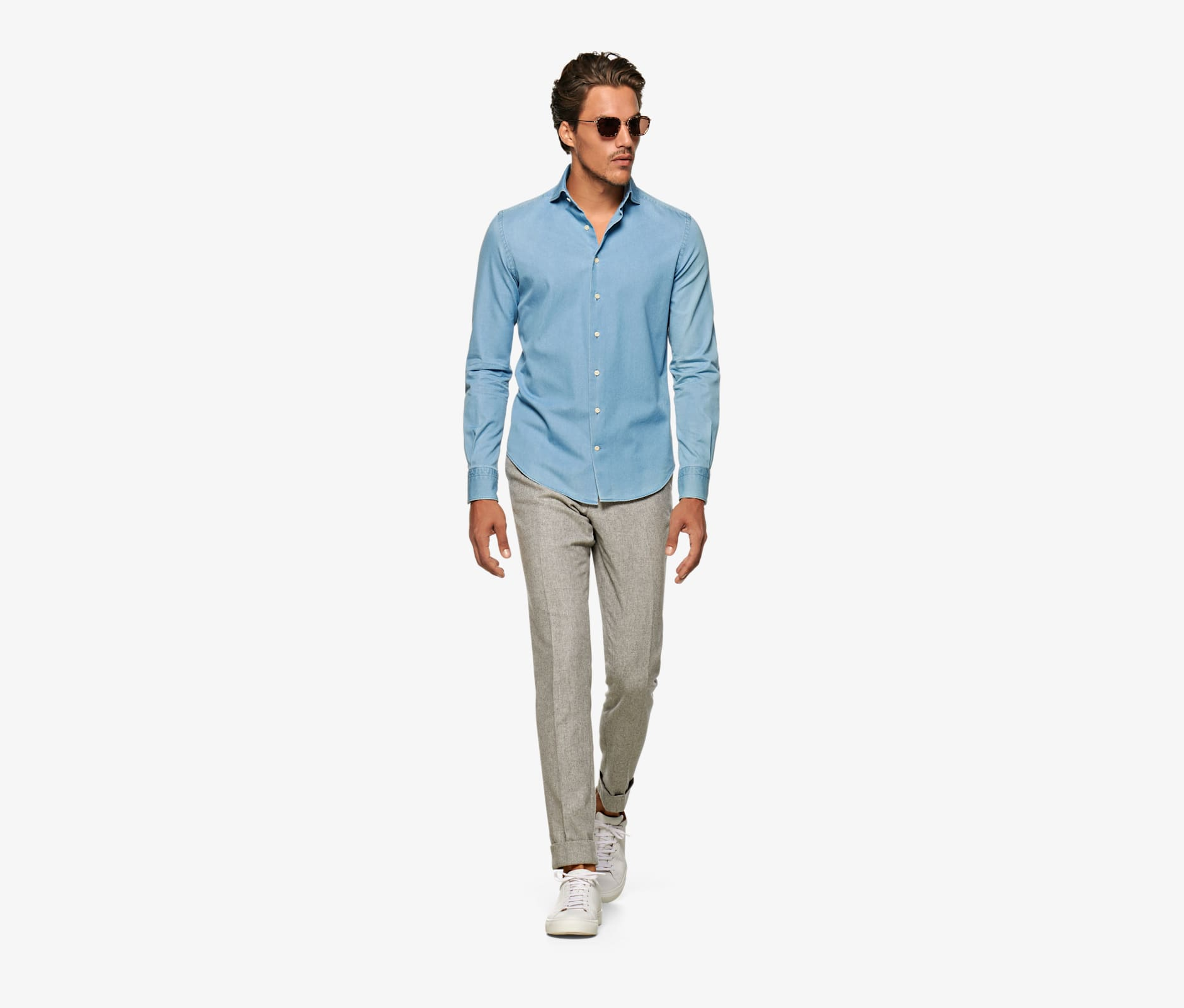 Blue_Denim_Shirt_Single_Cuff_H9061U