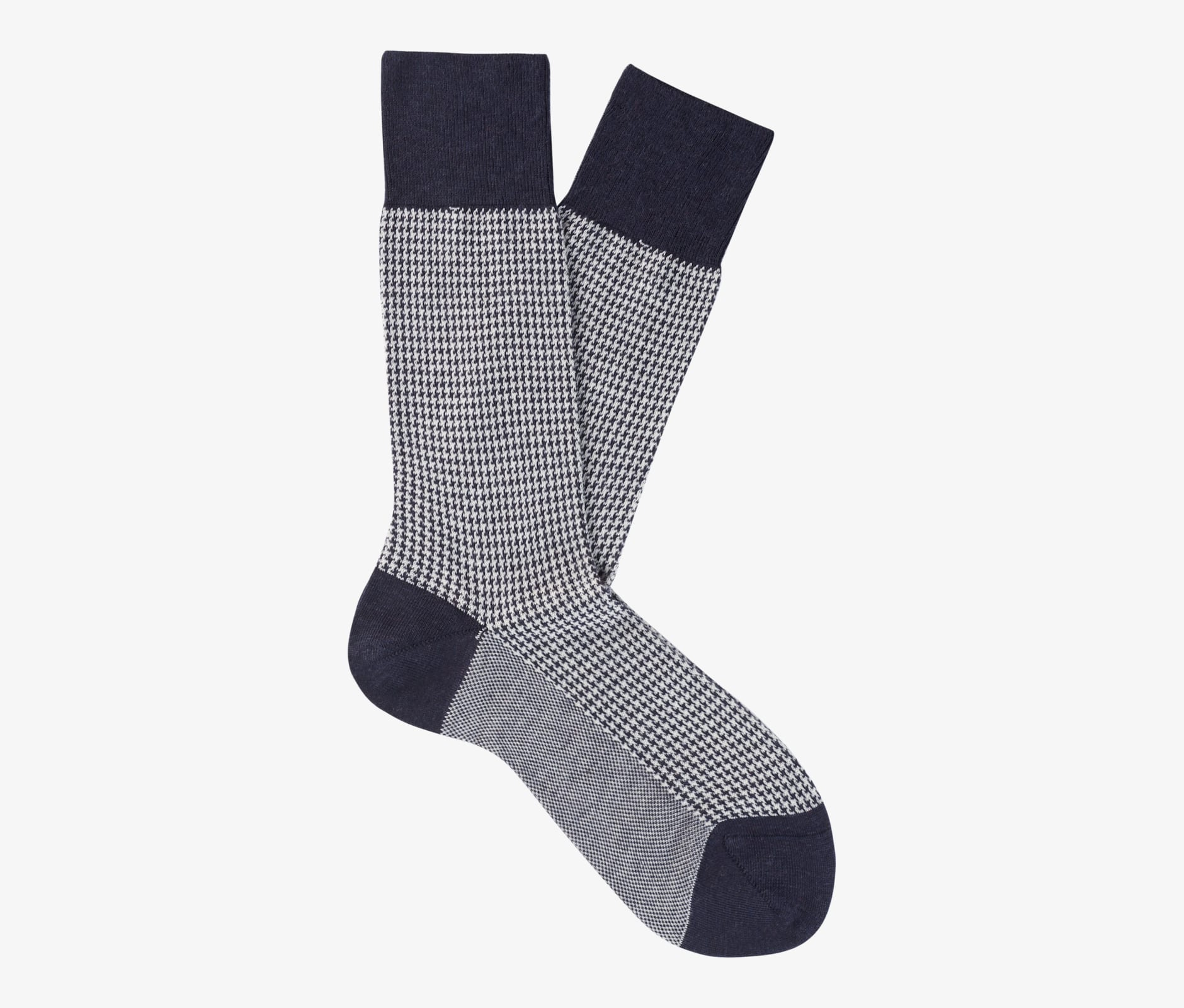 Blue_Regular_Socks_O751