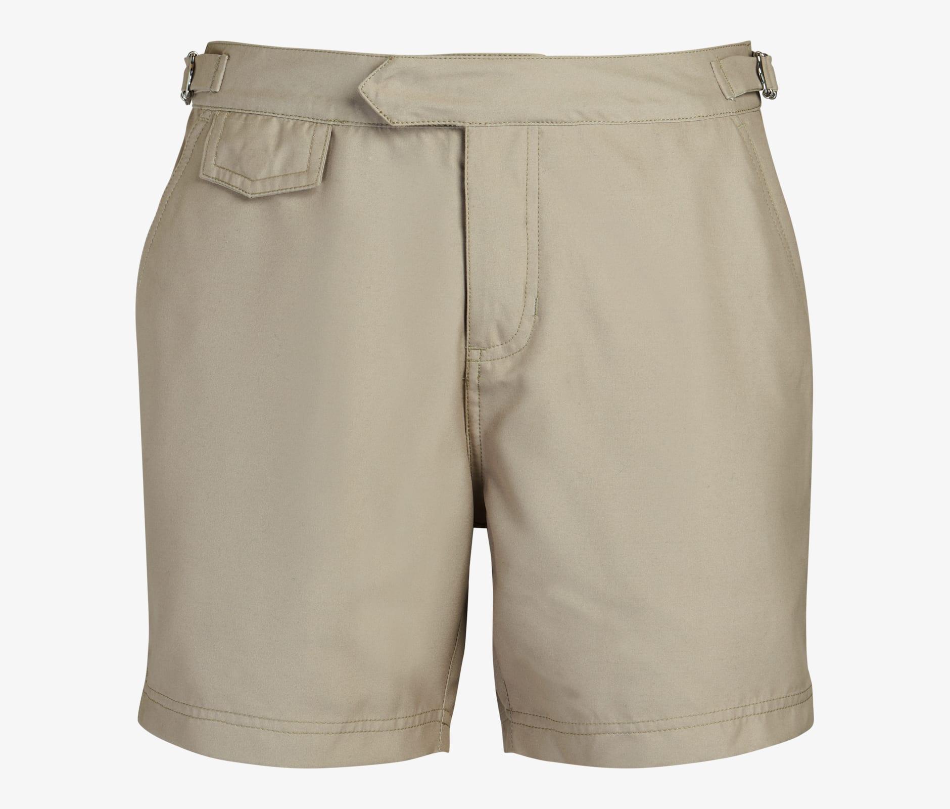 Khaki_Swim_Shorts_SWIM030
