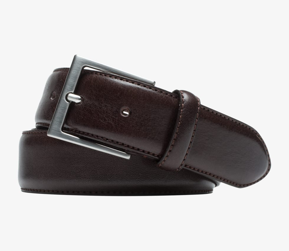 Dark_Brown_Belt_A1100