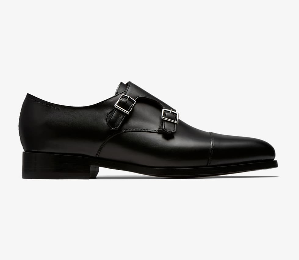 Black_Double_Monk_Strap_FW1105