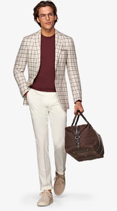 Jacket_Brown_Check_Havana_C1215