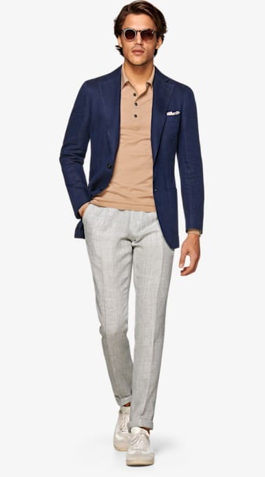 Jacket_Blue_Herringbone_Havana_C1305I