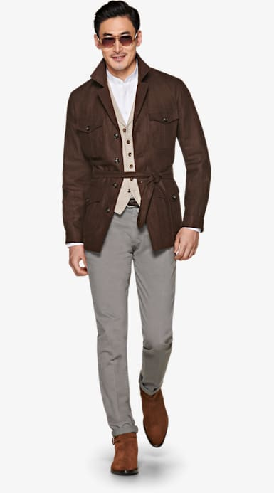 Jacket_Brown_Plain_Sahara_C1331I