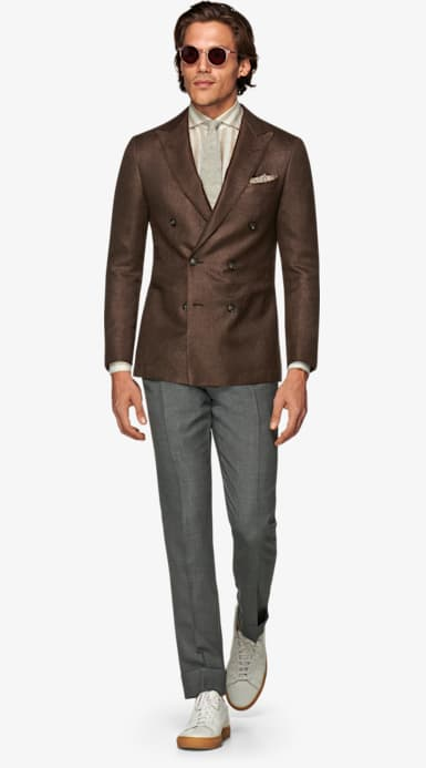 Jacket_Brown_Plain_Havana_C1337I