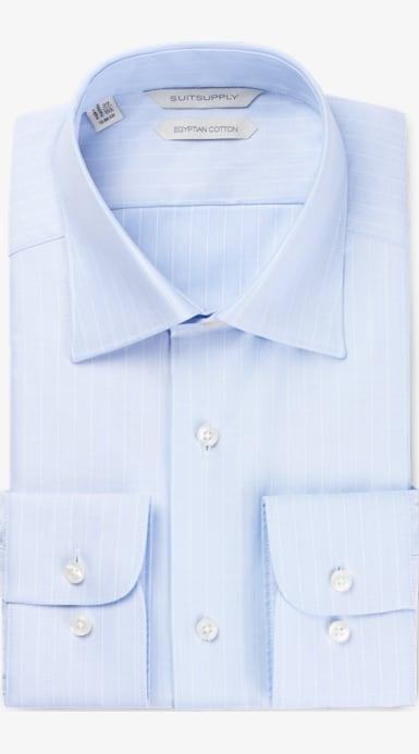 Blue_Stripe_Shirt_Single_Cuff_H5864U