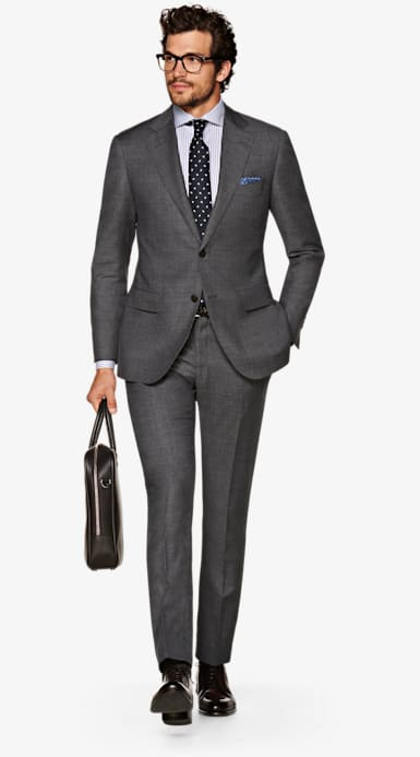 Suit_Dark_Grey_Plain_Lazio_P5503MI