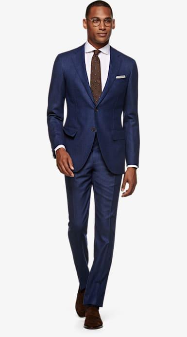Suit_Mid_Blue_Plain_Lazio_P5545I