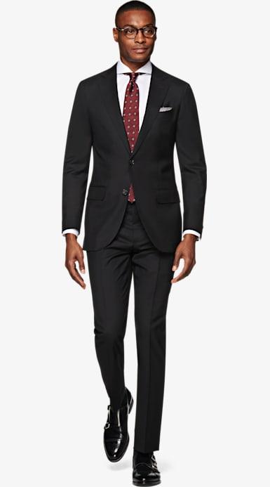 Suit_Black_Plain_Sienna_P5560I