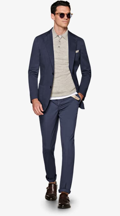 Suit_Navy_Plain_Havana_P5759I
