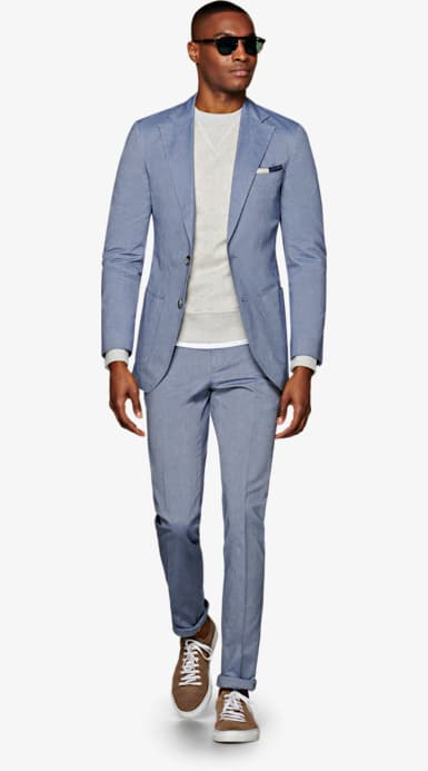 Suit_Light_Blue_Plain_Havana_P5763