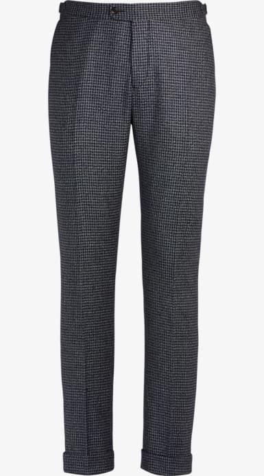 Jort_Blue_Fishtail_Trousers_B1086I