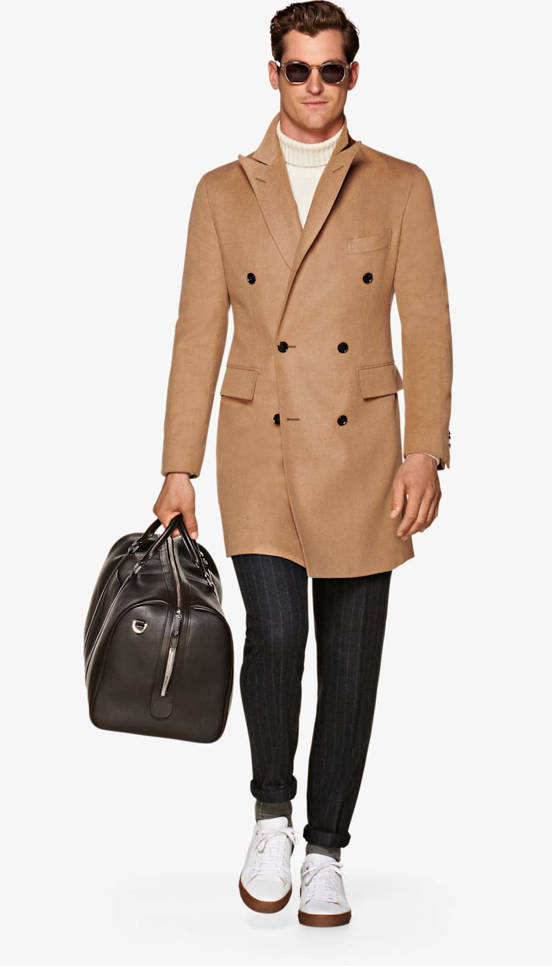 Camel_Double_Breasted_Coat_J455B