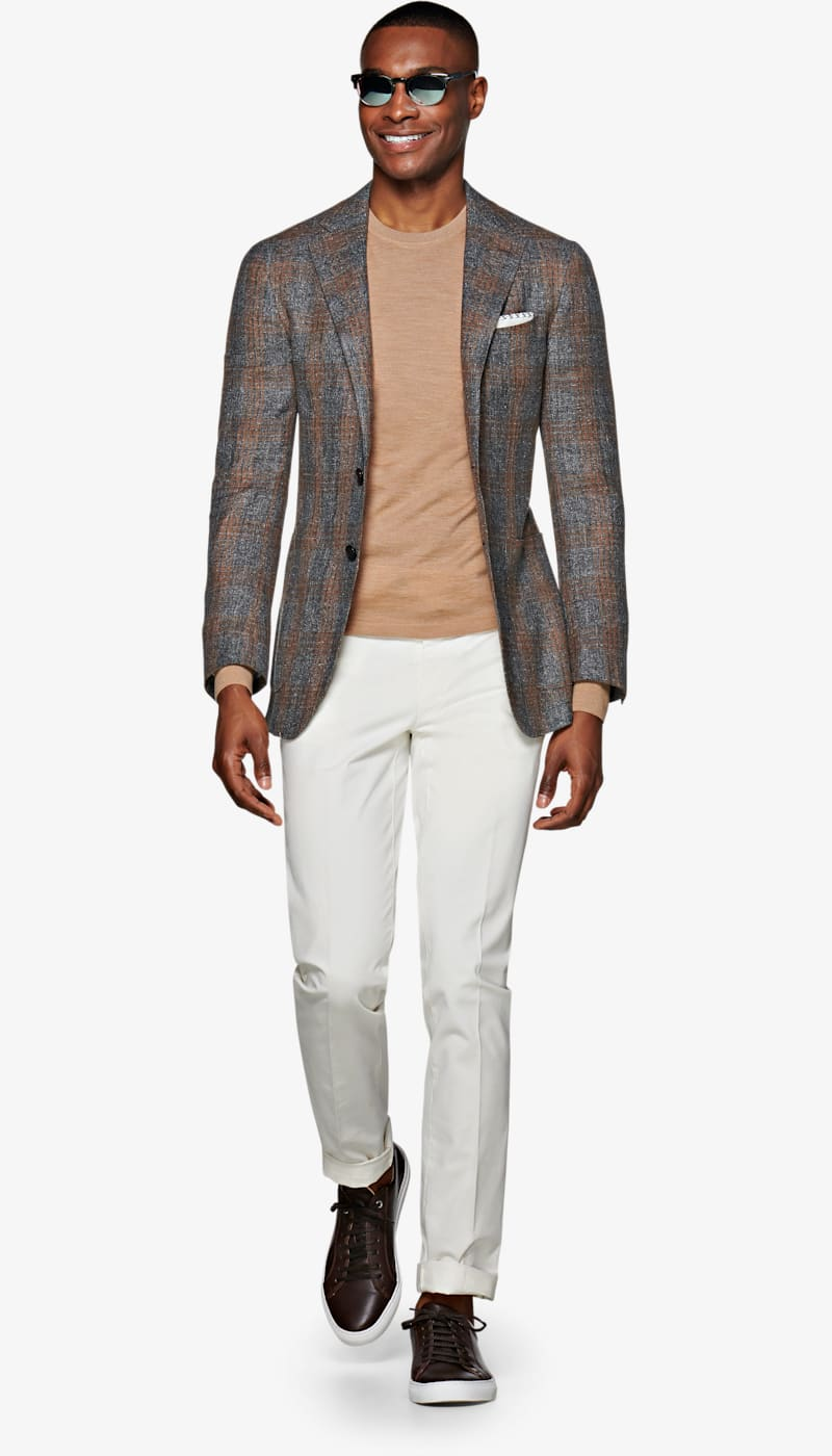 Jacket_Grey_Check_Havana_C1311I