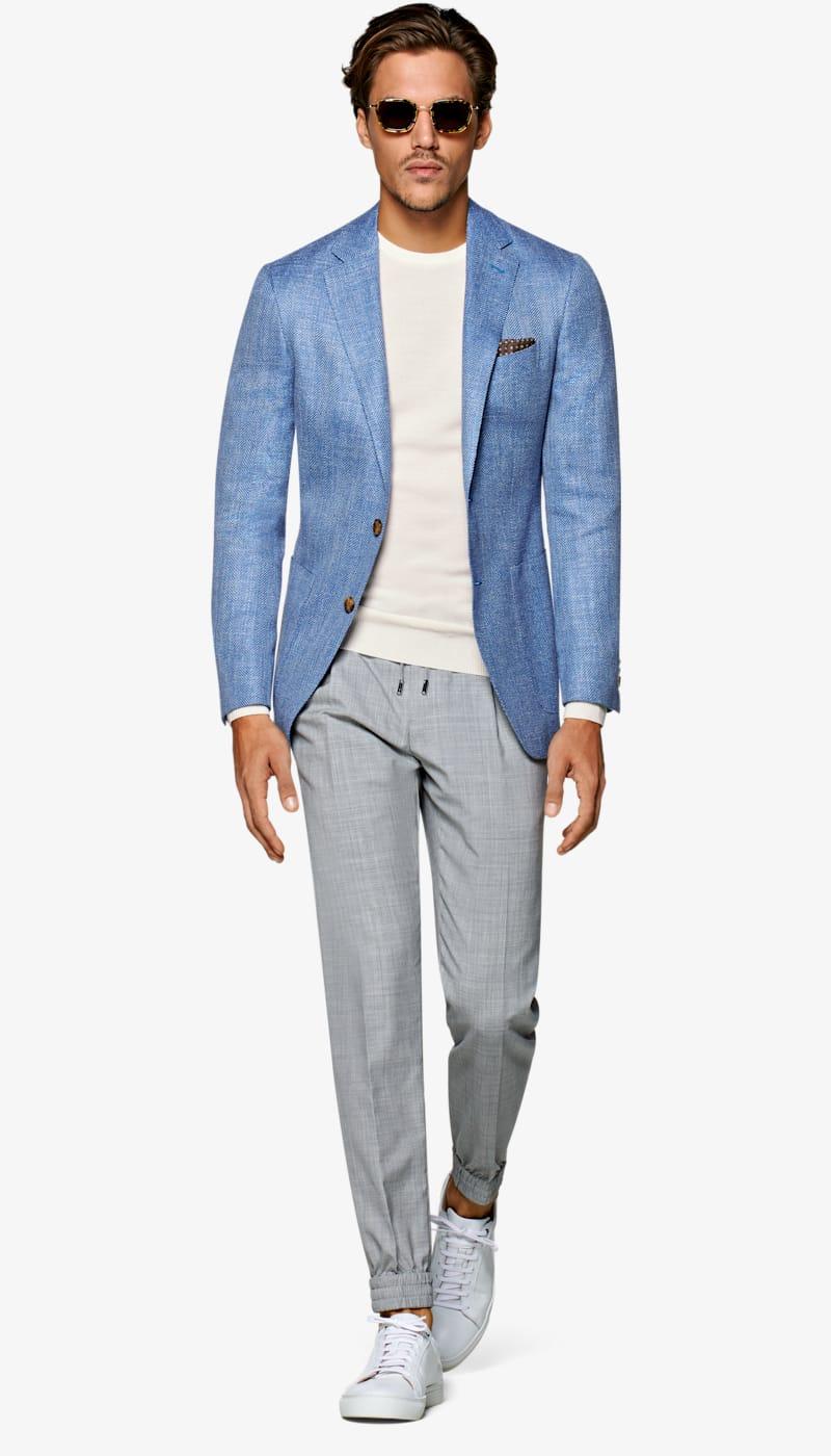 Jacket_Light_Blue_Herringbone_Havana_C1341I