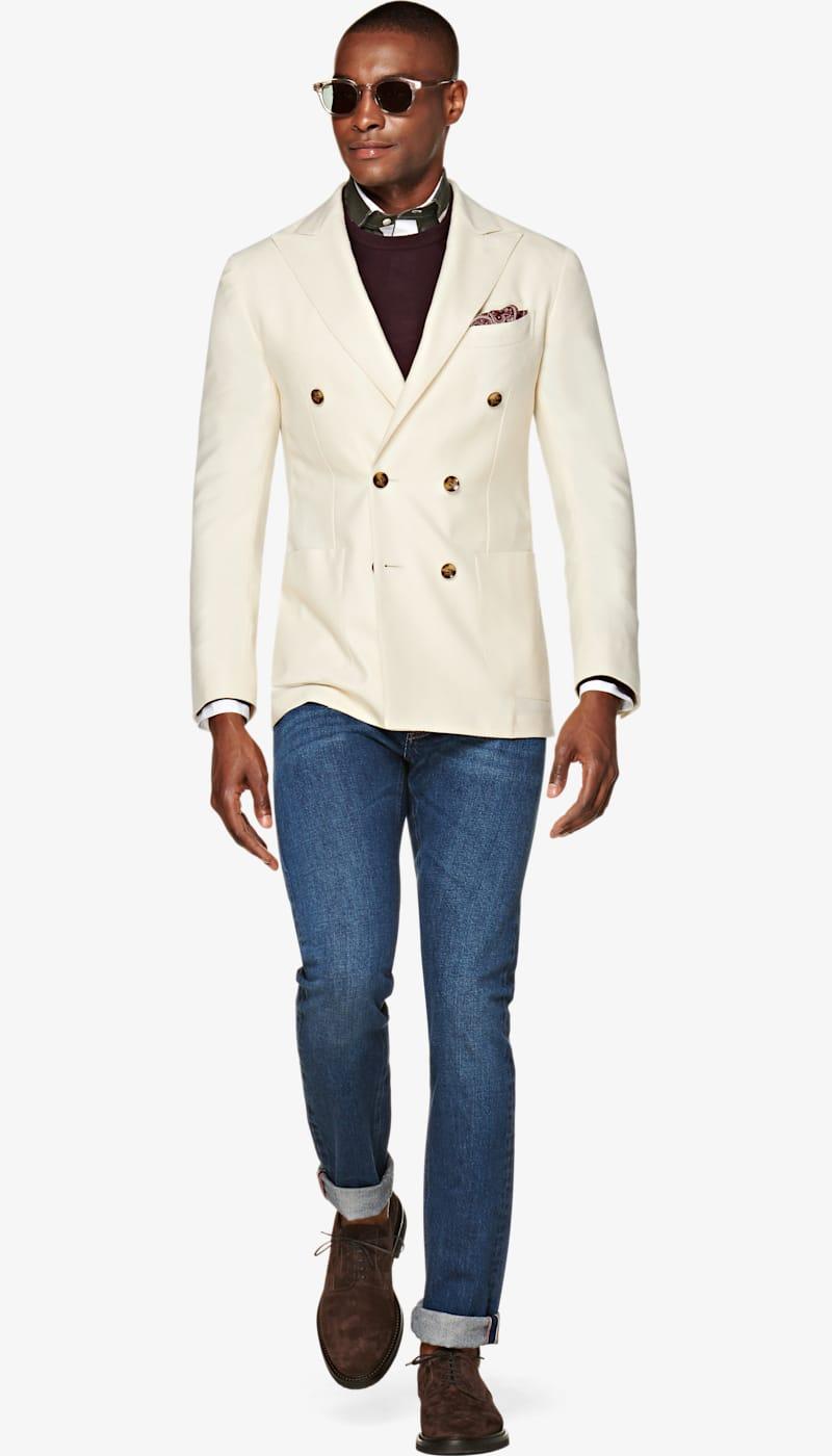 Jacket_Off_White_Plain_Havana_C1471I