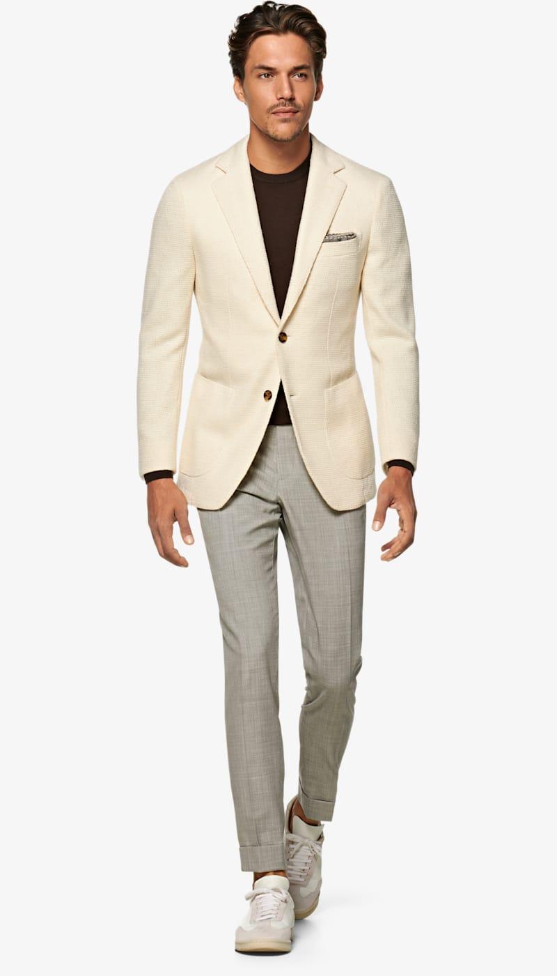Jacket_Off_White_Plain_Havana_C1475I