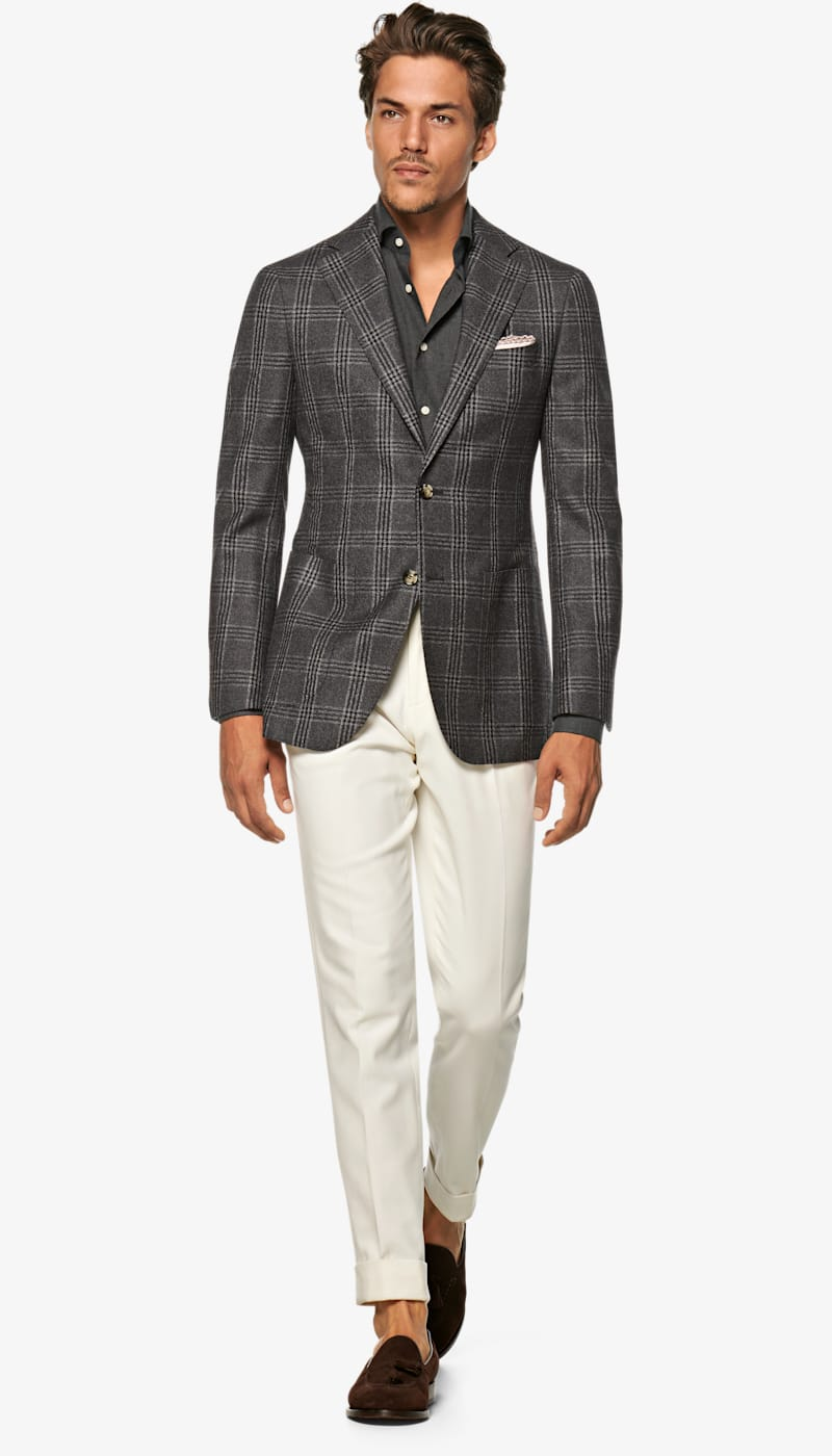 Jacket_Grey_Check_Havana_Patch_C1490I