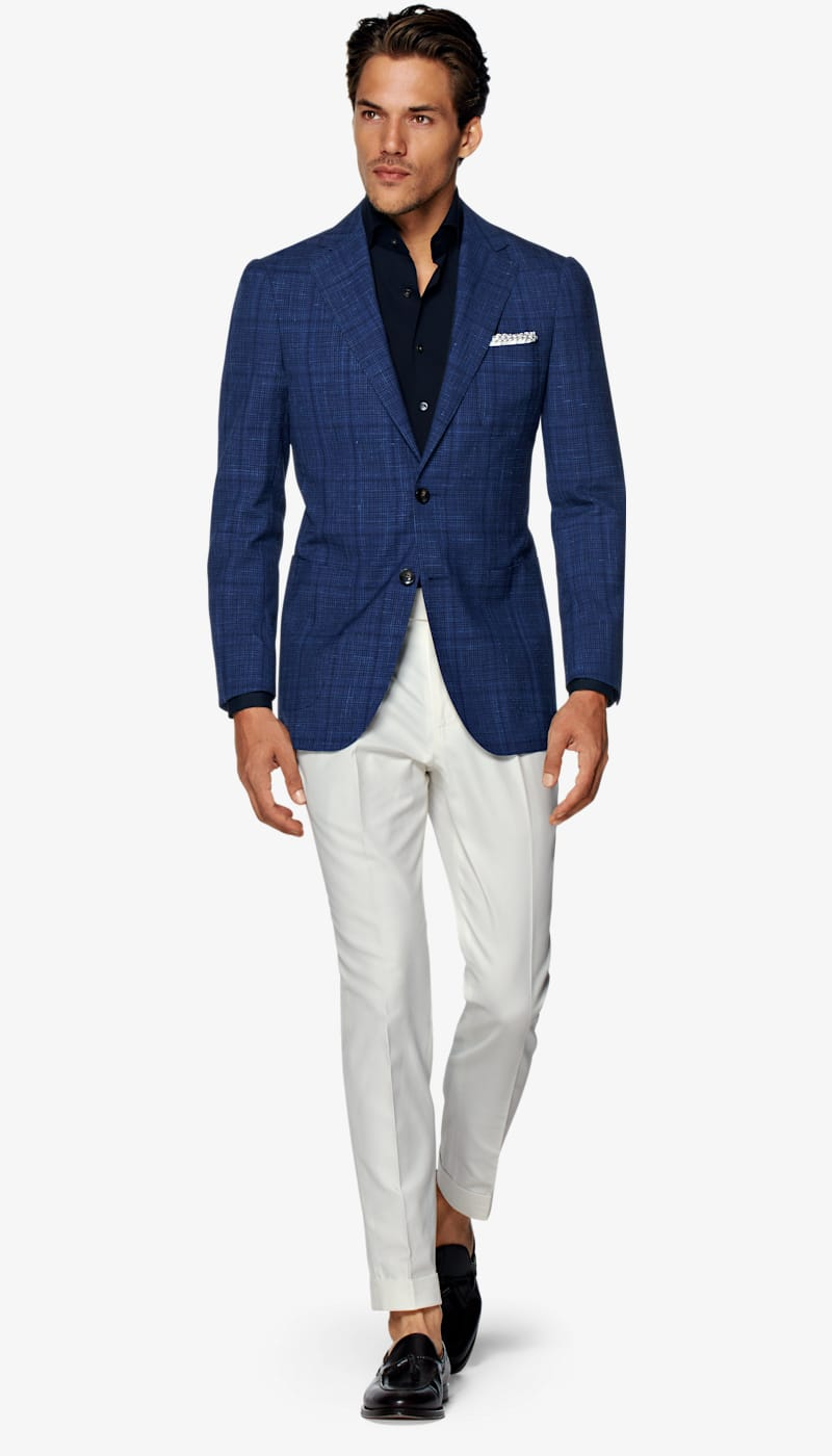 Jacket_Blue_Check_Havana_C1510I