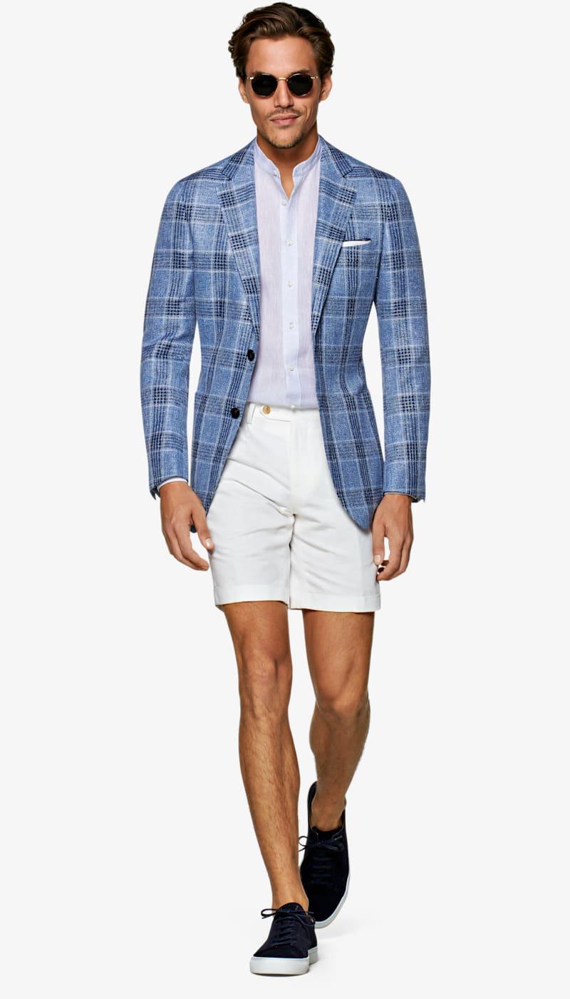 Jacket_Light_Blue_Check_Havana_C1511I