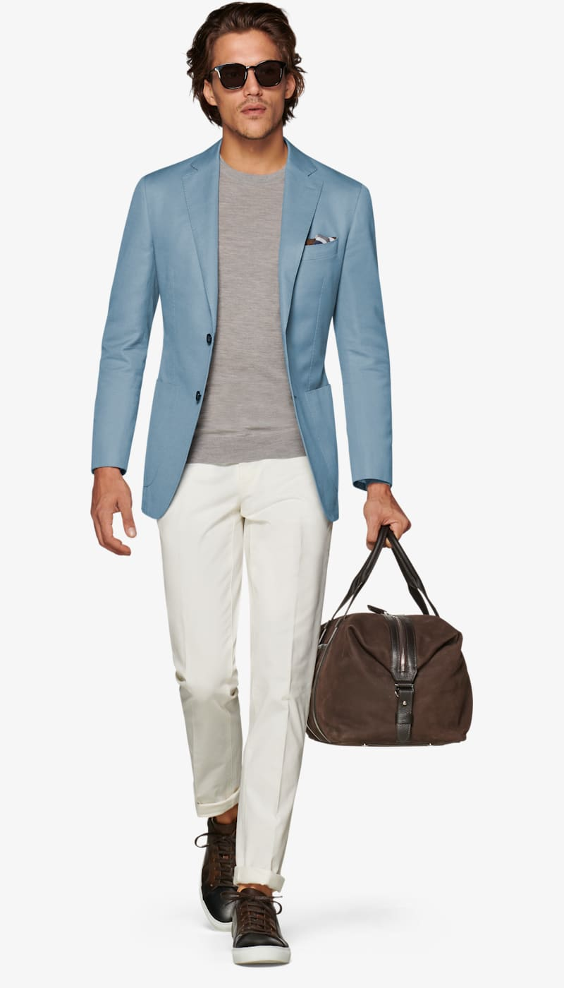 Jacket_Light_Blue_Plain_Havana_C1525I