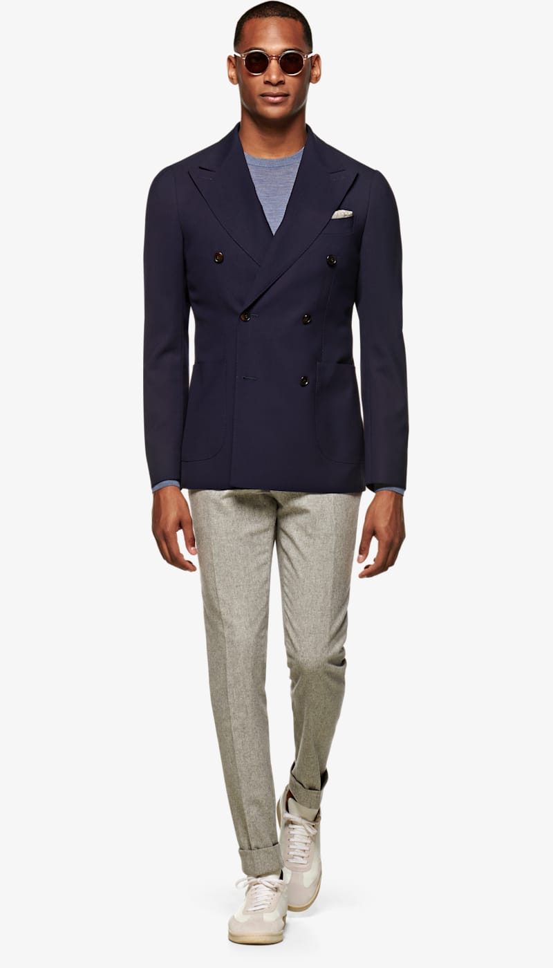 Jacket_Navy_Plain_Havana_C4760MI