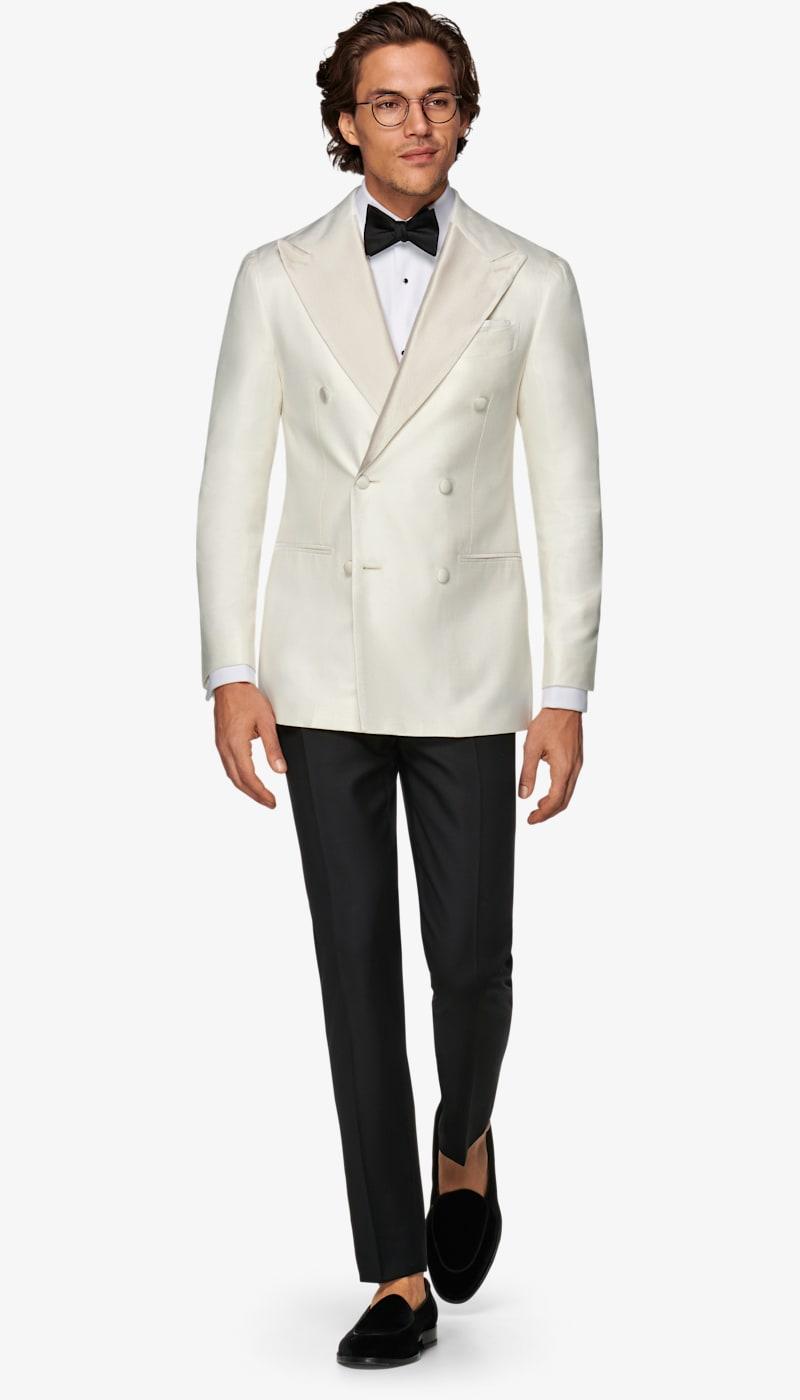 Jacket_White_Plain_Havana_C5621I