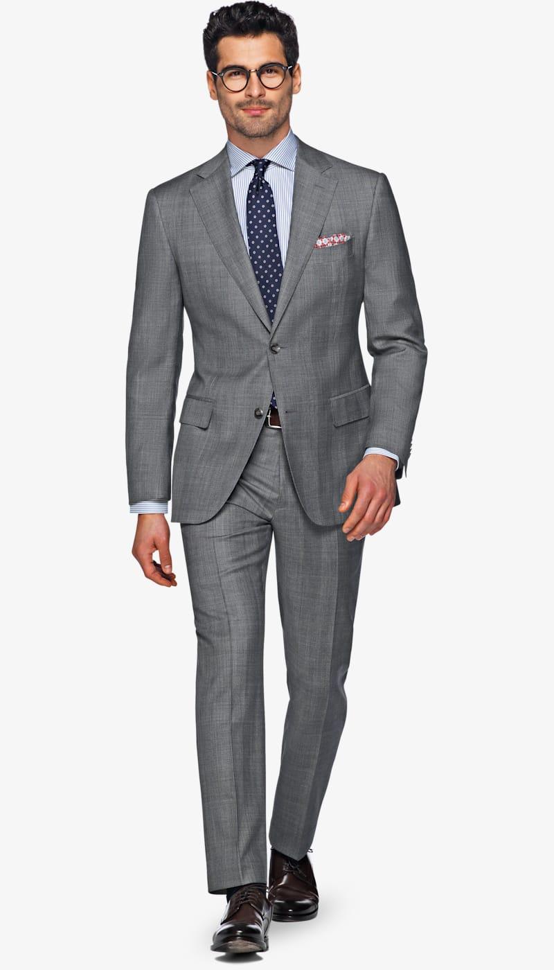 Suit_Grey_Plain_Napoli_P4772I