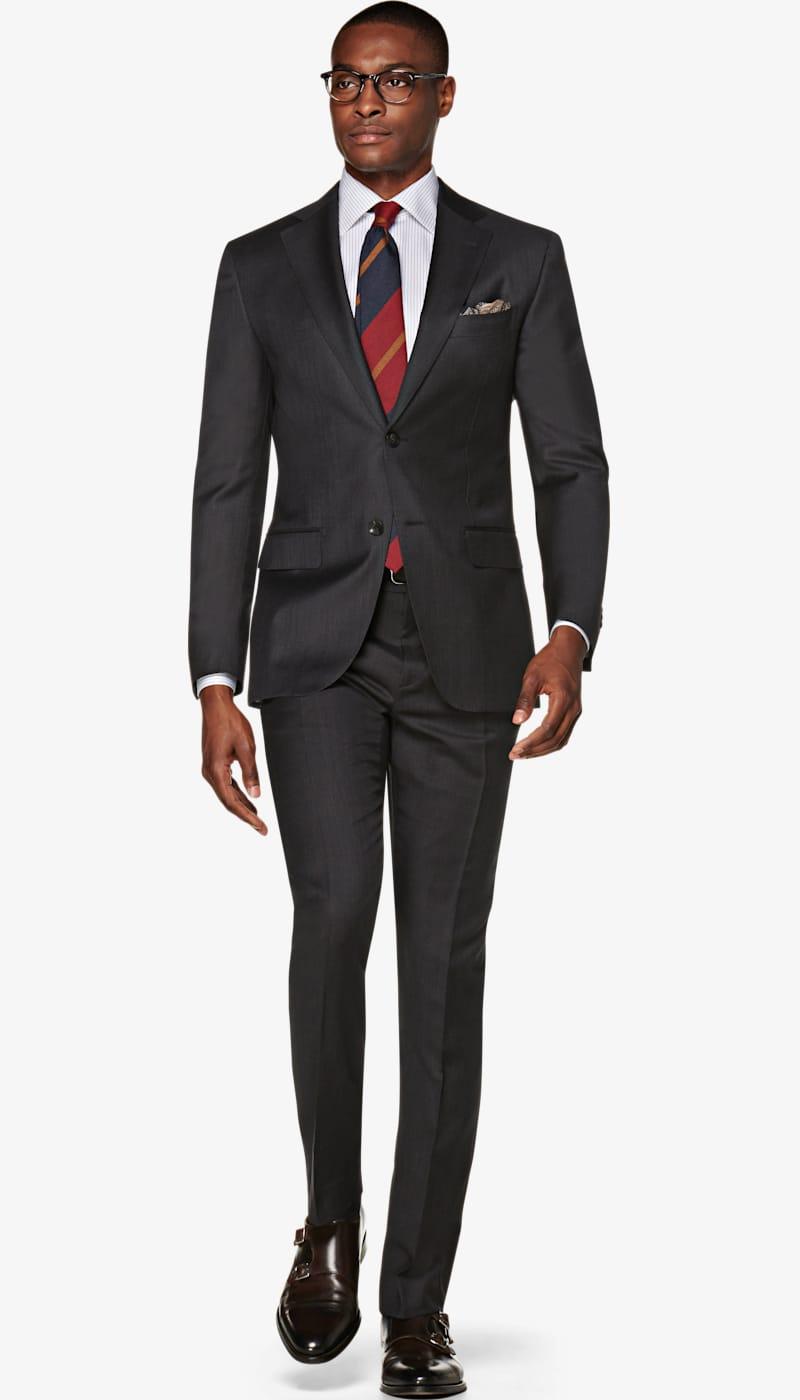 Suit_Dark_Grey_Plain_Napoli_P5225MI
