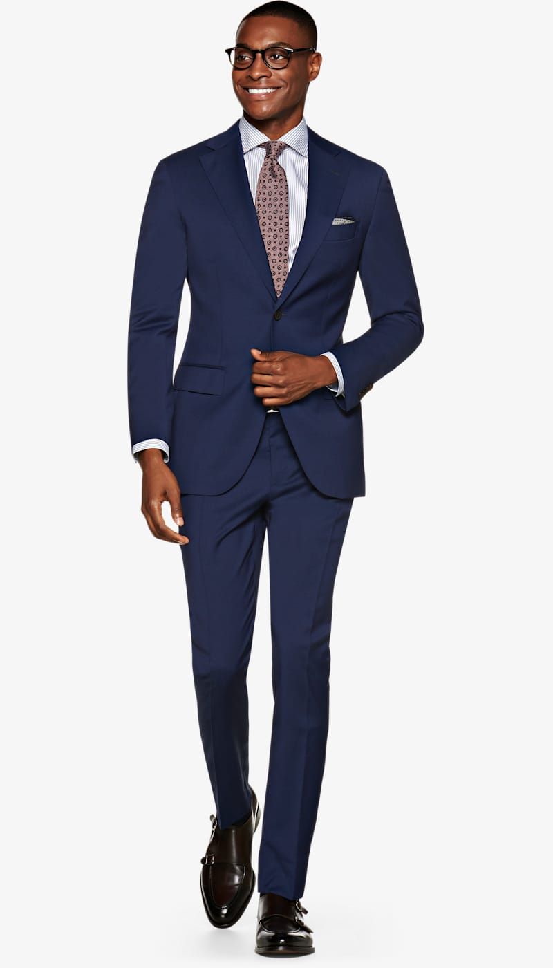 Suit_Mid_Blue_Plain_Napoli_P5286I