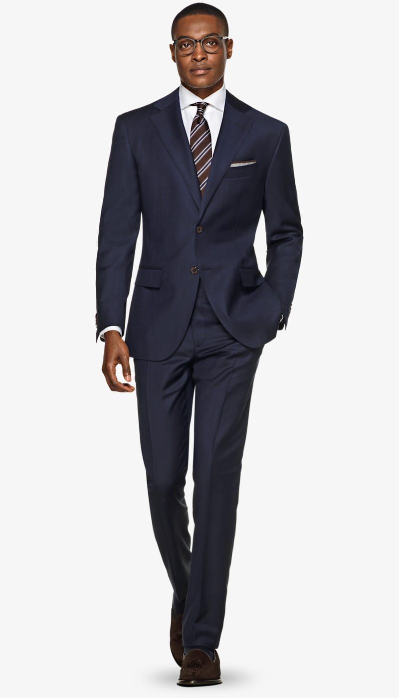 Suit_Navy_Plain_Napoli_P5290MI