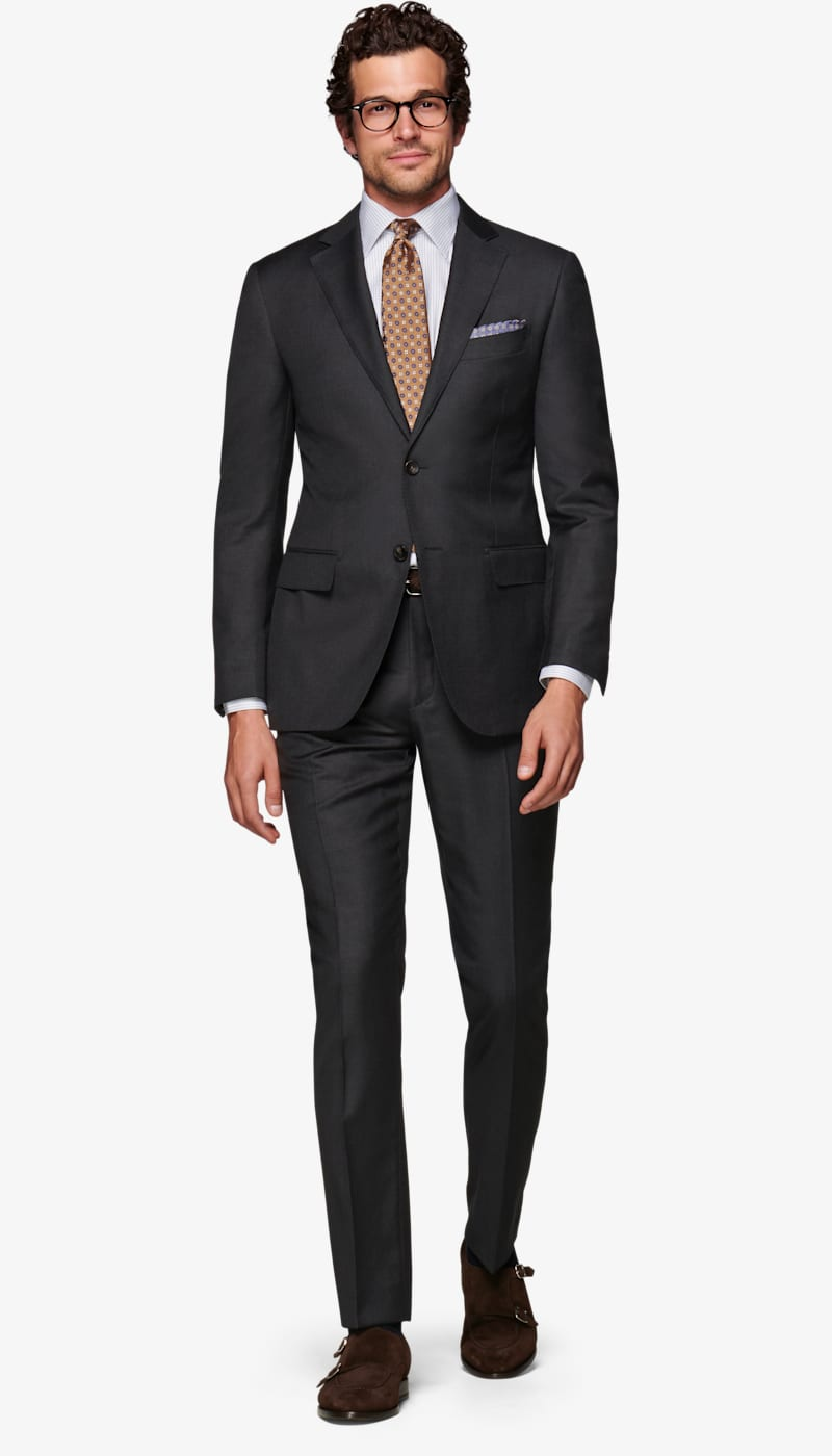 Suit_Dark_Grey_Plain_Napoli_P5335MI