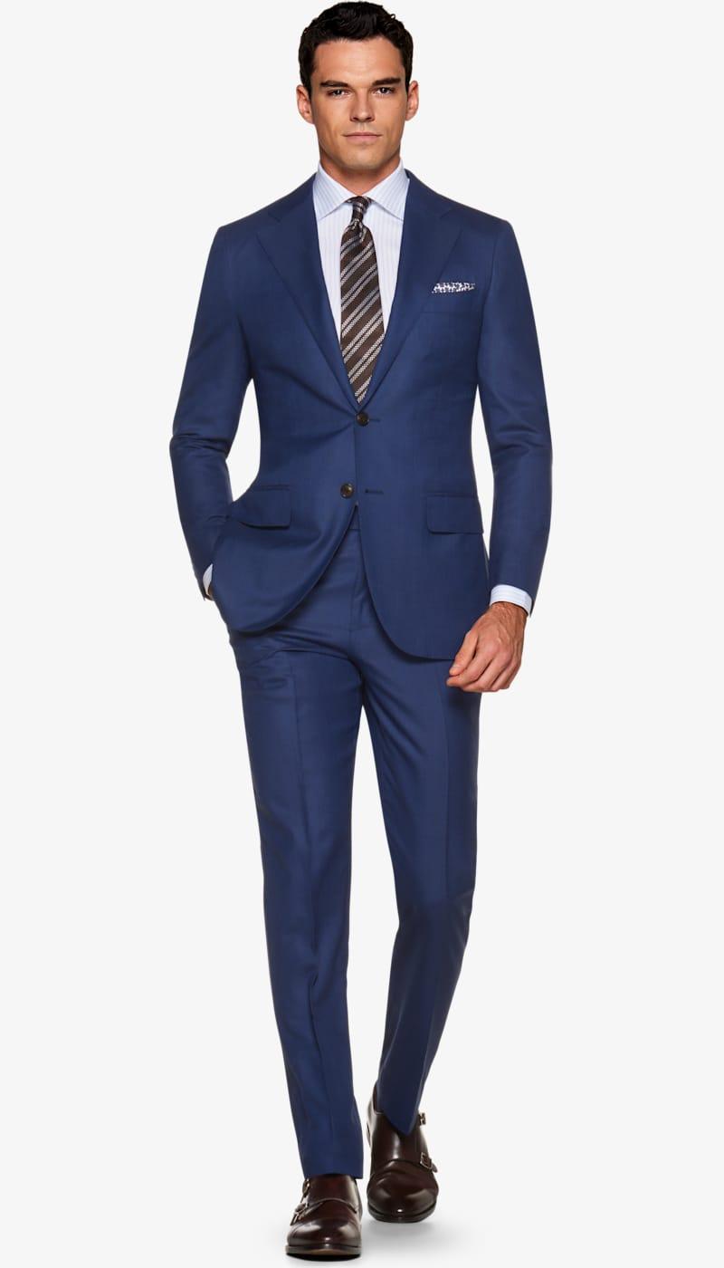 Suit_Navy_Plain_La_Spalla_P5421I